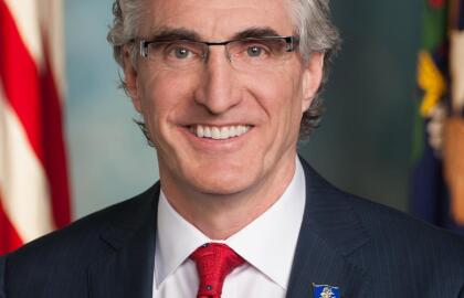 Join Us for Wednesday Telephone Town Hall with Gov. Doug Burgum