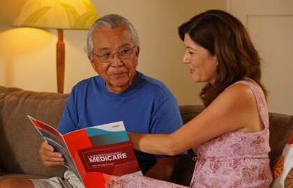 Learn About Caregiving Resources at Caregiver Wednesday Webinars