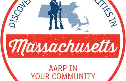 AARP Massachusetts Task Force to End Loneliness & Build Community Launches #ReachOutMA campaign
