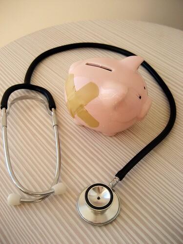 Medicare piggy bank