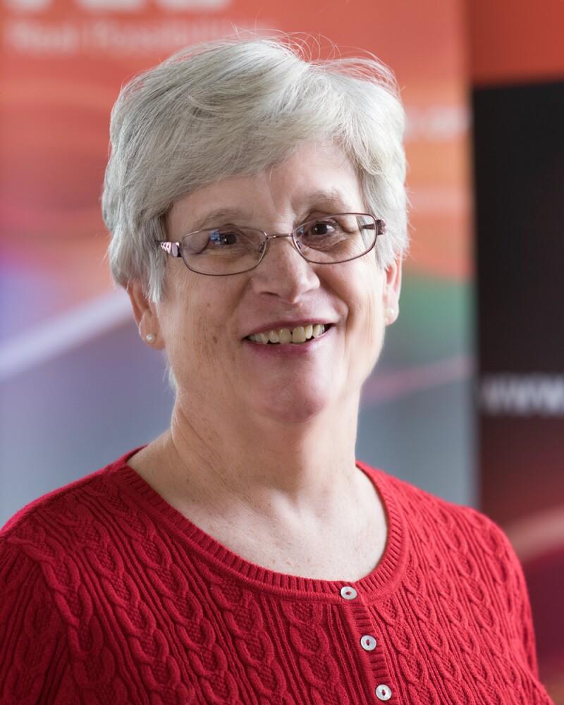 Mary Meuhl
