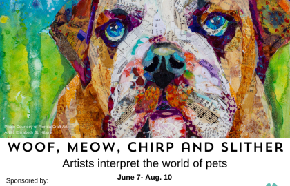 AARP partners with Florida CraftArt for a Purr-fect Summer Series
