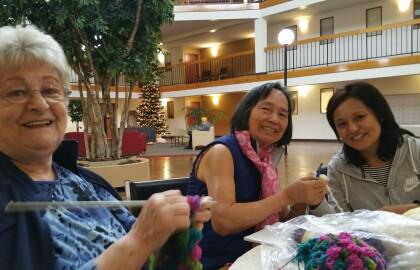 Community Spotlight: Loudoun Volunteer Caregivers