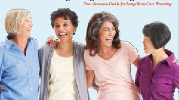 AARP DC/Medstar: Living Stronger, Living Longer