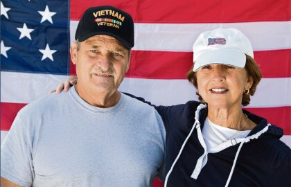 AARP Montana offers free Resources and Tools to Veterans, Military and Their Families