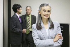 Business Case for Workers Age 50+
