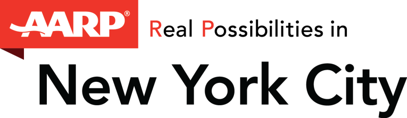 AARP NYC Logo