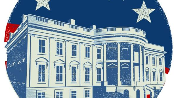 White House iStock Kevin Smart