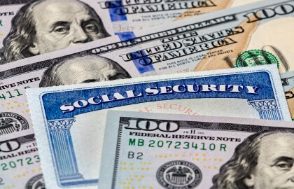 AARP survey shows vast majority of Americans support Social Security
