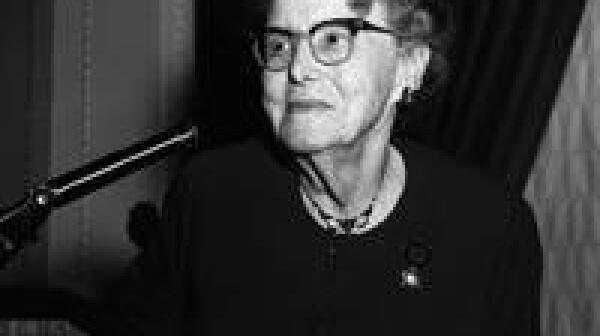 Dr. Ethel Percy Andrus pic