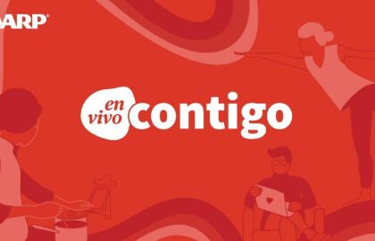 AARP En Vivo Contigo | Emerging Stronger - Together
