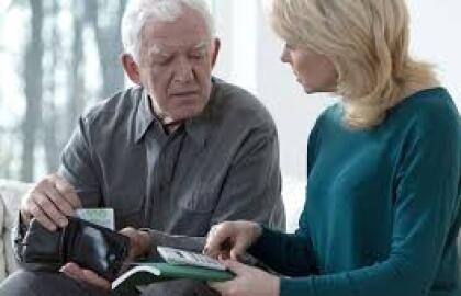 Preventing Financial Exploitation Of The Elderly Virtual Event