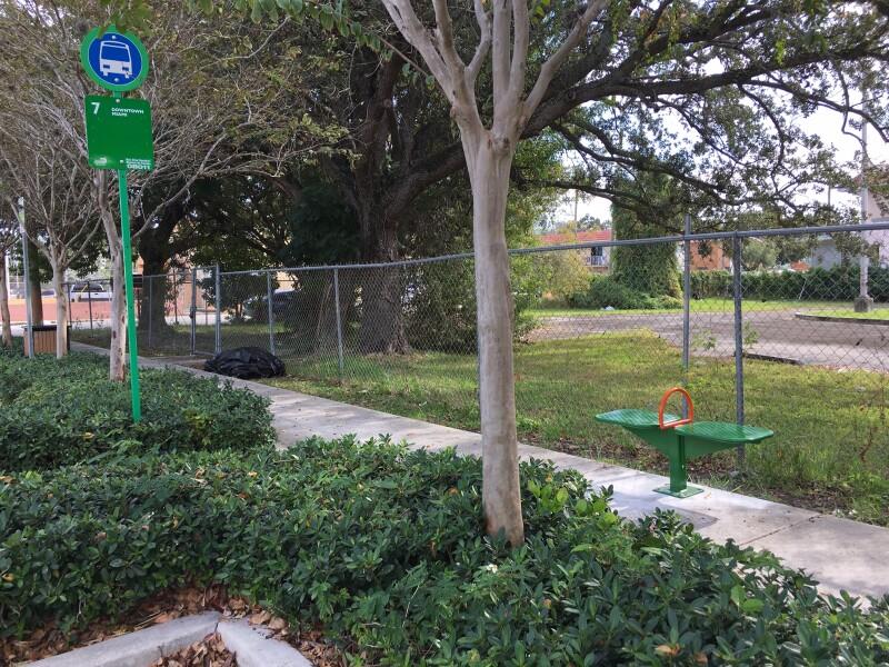 community grant winner miami bench