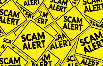 Beware of Social Security Scams Threatening Stoppage of Benefit Payments