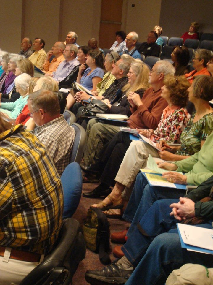 Healthy Aging Conference 2012