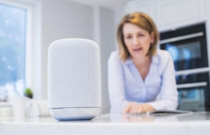 AI assistants can remedy loneliness among seniors, Nebraska researcher finds