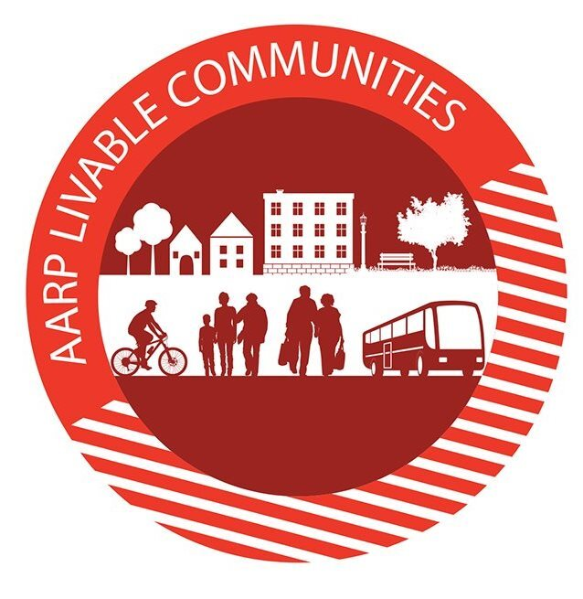 Livable communities logo