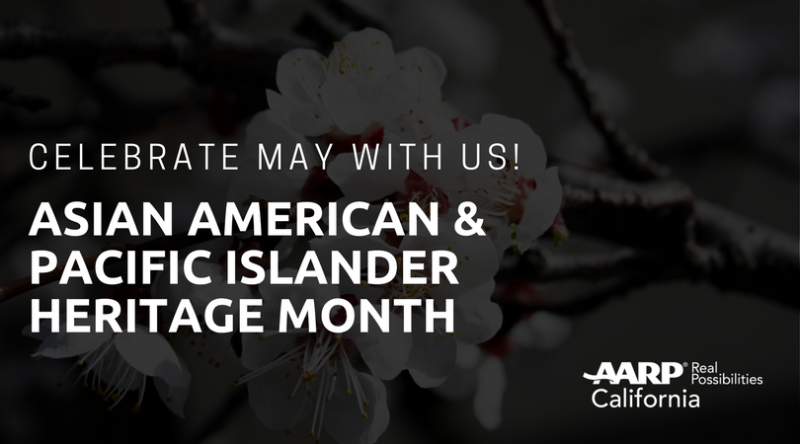 AAPI Heritage Month Cover