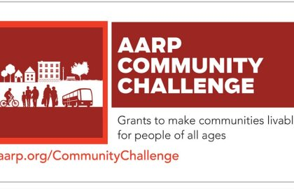 AARP California Announces Grant Opportunity for Quick-Action Community Improvement Projects