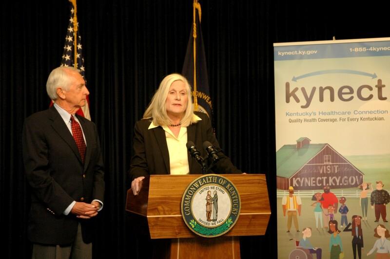 kynect-news_conference_ Governor_Banahan