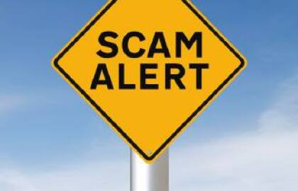 Top Warning Signs for Veterans Scams