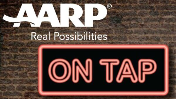 AARP On Tap
