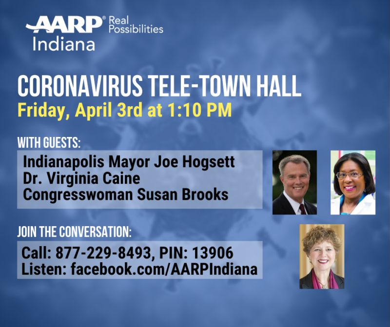 Indy TeleTown Hall