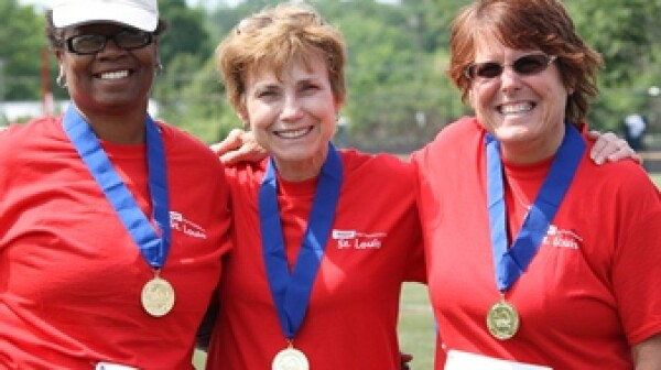 Team AARP newsletter