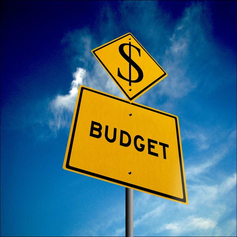 budget photo