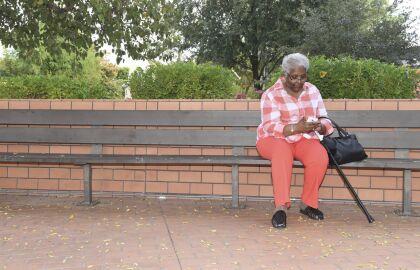 Social Isolation -- How is it impacting older Kansans?