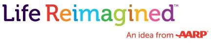 Logo for Life Reimagined