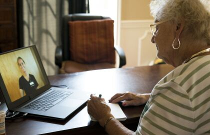 Pleasanton Lincoln Library Receives AARP Grant to Improve Computer Access for Older Residents