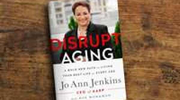 NL-book disrupt aging
