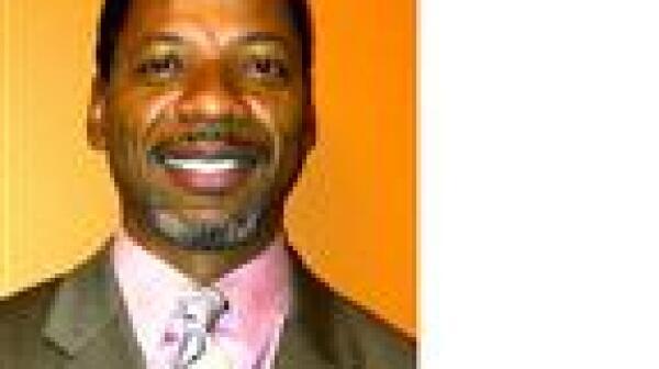 New Georgia State Director Greg Tanner