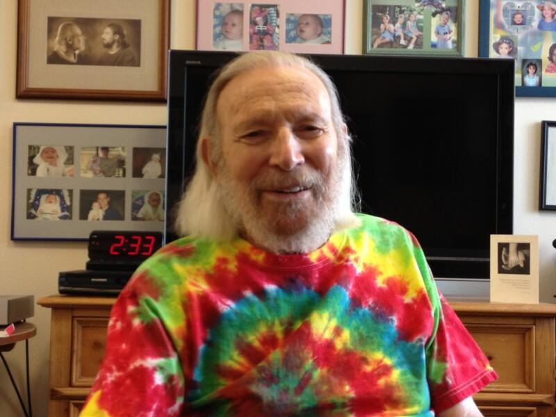 Dick Weinman 2