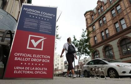 New Jersey के 2021 चुनाव में कैसे मतदान करें