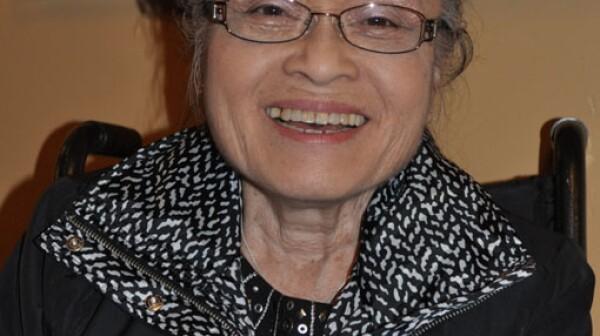 Dottie Hu 2