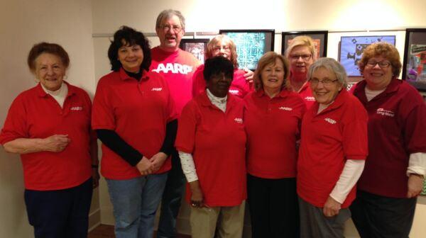 Riverhead Volunteers