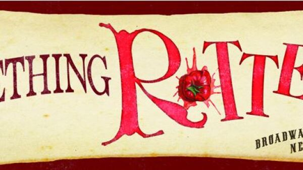 Something Rotten Banner