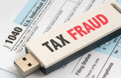 File Early, Pre-empt Identity-Theft Tax Fraud