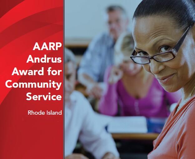 RI Andrus