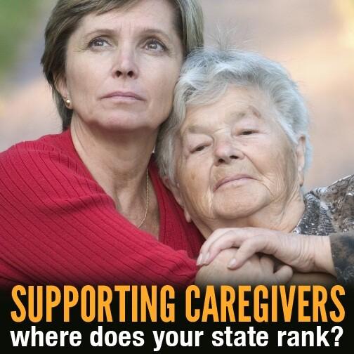 New Scorecard Gives Mississippi Low Marks For Serving Older, Disabled Residents