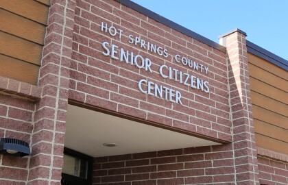 Hot Springs County Senior High Tech Event Postponed