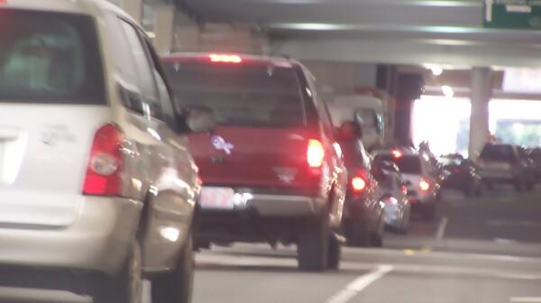 mall car line