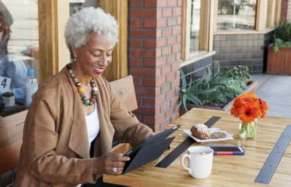 Join AARP Kansas Each Week for Virtual Coffee Chats and Live Concerts
