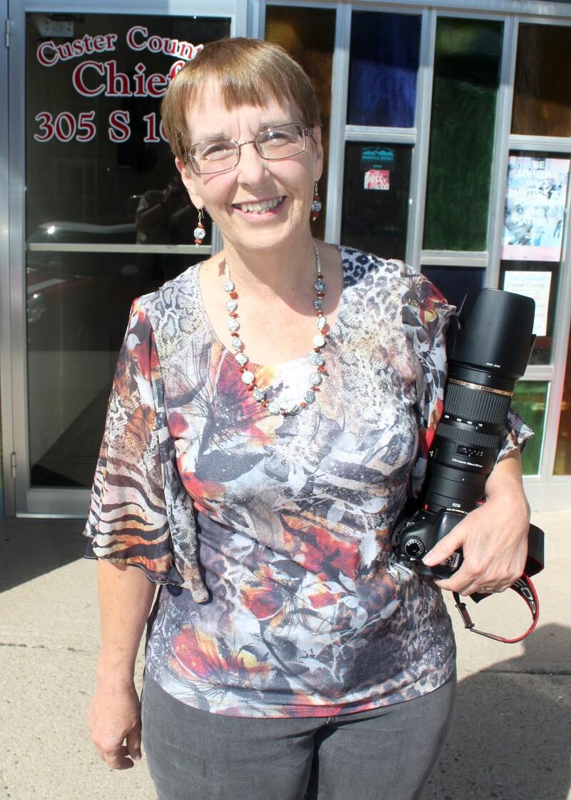 Deborah McCaslin