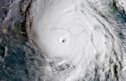 Disaster in a Disaster: Planning for a Hurricane in the Pandemic