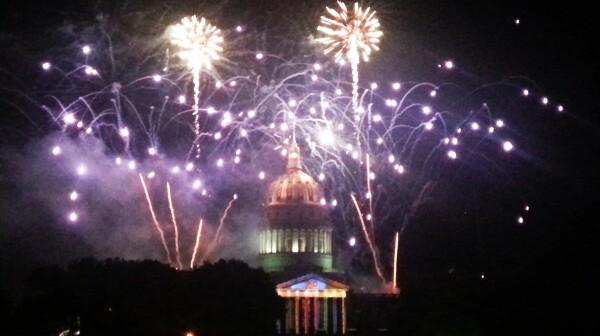 WV150th-Fireworks