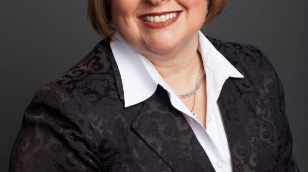 Doreen Riedman
