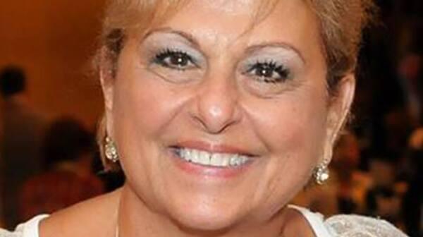 Elaine Vasquez head shot